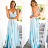 Not Your Baby Open Back Maxi Dress - FIREVOGUE