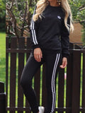 Sport Two-piece Set Tracksuit