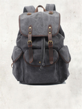 Let's Go Out With the Fashionable Backpack - WealFeel