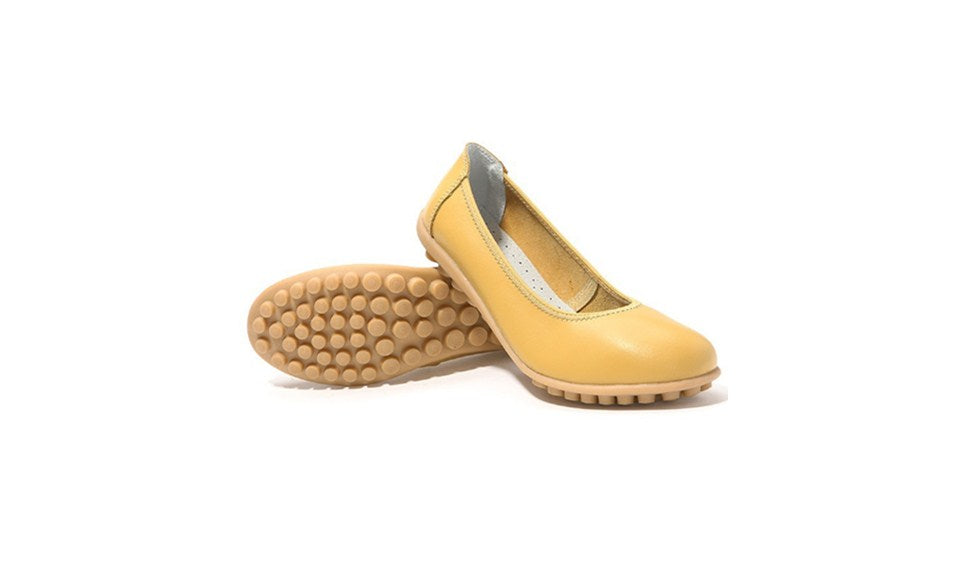 Near Or Far Casual Flat Slip-on Shoes
