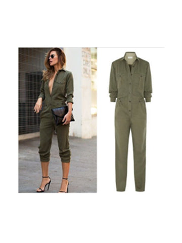 Send My Love Casual Jumpsuit