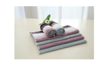 Extra-absorbent Horizontal Stripes Bamboo fiber Towel - FIREVOGUE