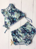 Dreaming State Forest Bikini Sets - FIREVOGUE