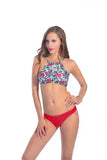 Your Best Bud Floral Bikini Sets - FIREVOGUE