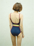 The Sweetest Thing Vintage One-piece Swimsuit - FIREVOGUE