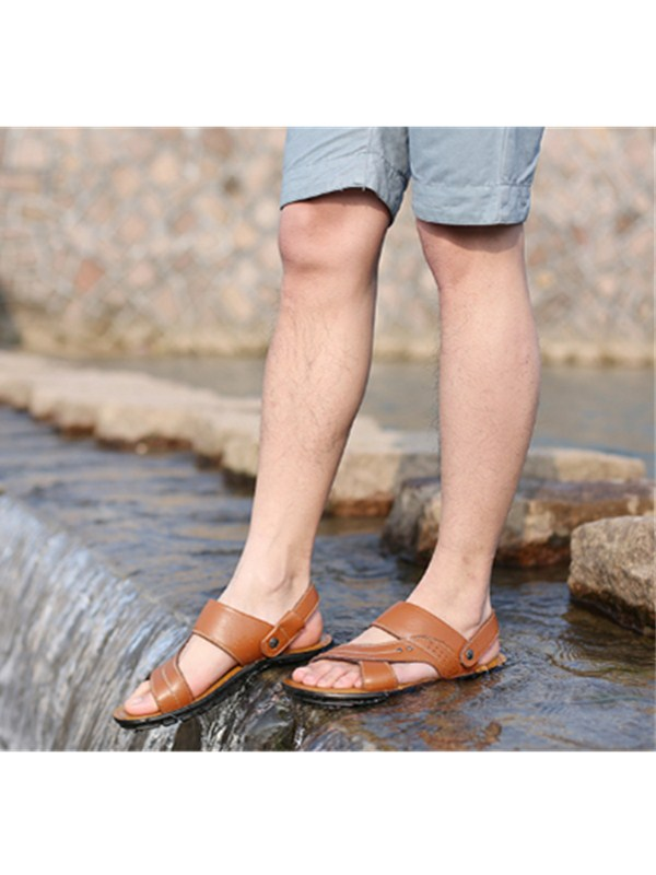 Take It Easy Men's Casual Sandals