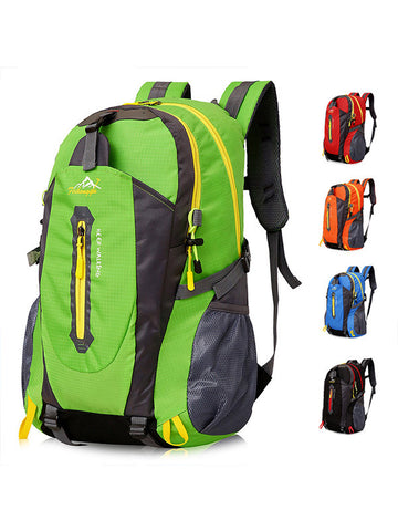 Outdoor Hiking/travel Backpack