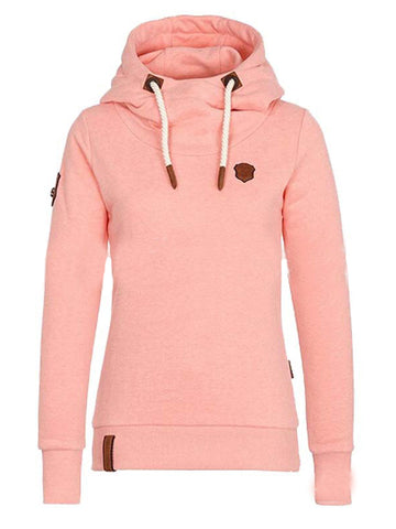 Sometimes Always Hooded Sweatshirt - FIREVOGUE