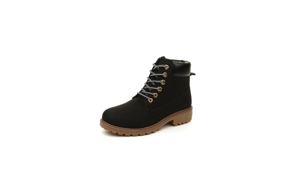 Back To You Men's Casual Boots