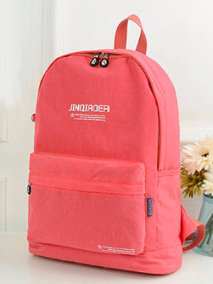 Candy ColorsBackpack - FIREVOGUE