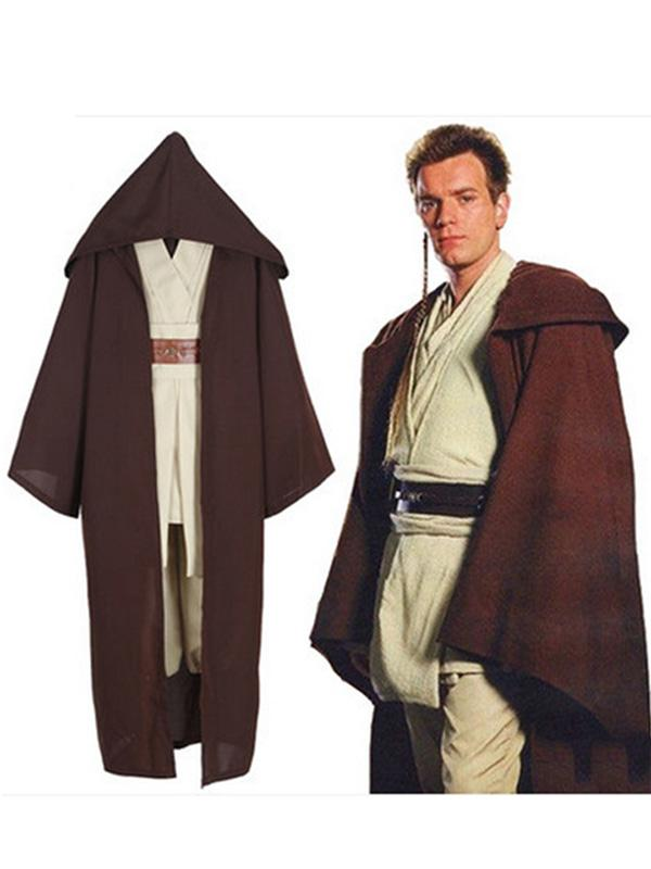 Star Wars COS Clothing