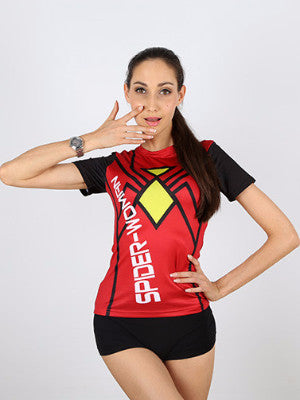 SPIDER WOMAN T-SHIRT - FIREVOGUE