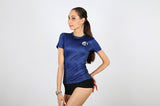 Invisible Woman Tight T-shirt