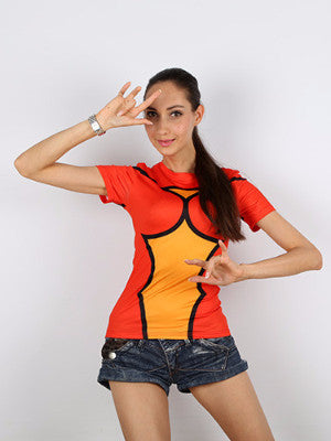 Spider-Woman T-shirt 2