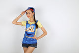 MINION T-SHIRT - FIREVOGUE