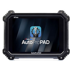 AUTO PRO PAD Automotive Key, Remote and Immobilizer Programmer