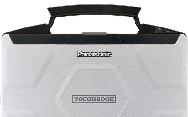 Panasonic Toughbook CF-54 Laptop Computer