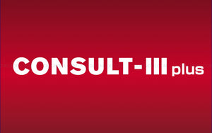 Nissan Consult III Plus Software Subscription
