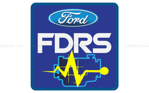 Ford FDRS Software License Subscription