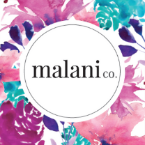 Maxi Dresses and Malani