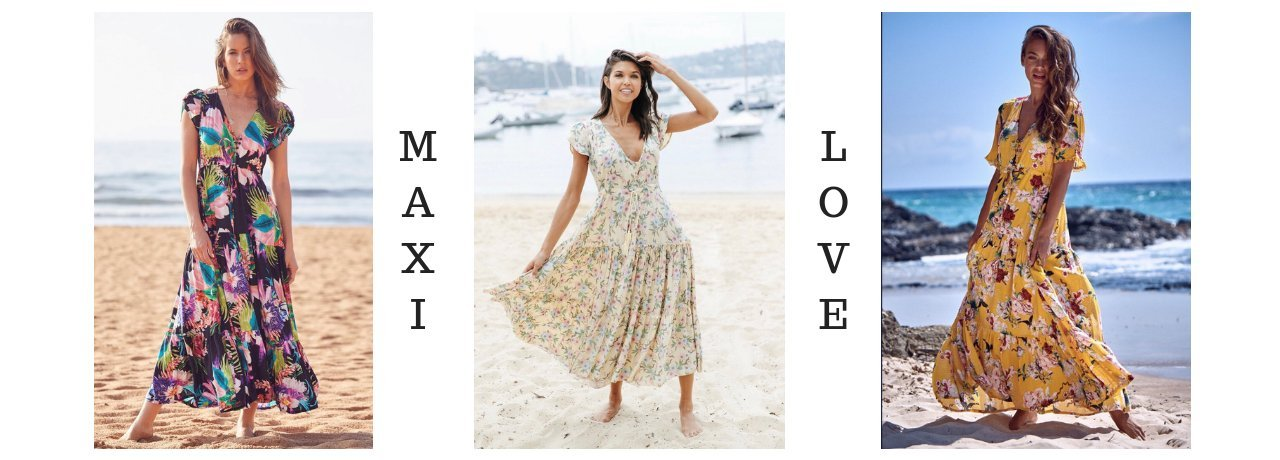 Malani Co,Australian Fashion online a collab of, Fashion Labels. Malani's selective styling of, Bohemian Style, also Maxi Dresses, Mini Dresses, and ensemble of, layering ideas,  Australian Labels, stocked, Jaase, Boho, Label of Love, Ebby and I, Adorne, Noosa Living, Malani girls are after, Weekend Vibes and Wear!!