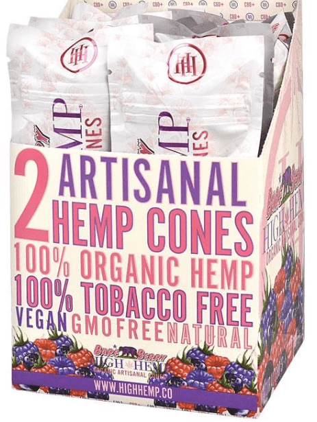 What're the Best Hemp Pre-Rolled Cones in 2020?