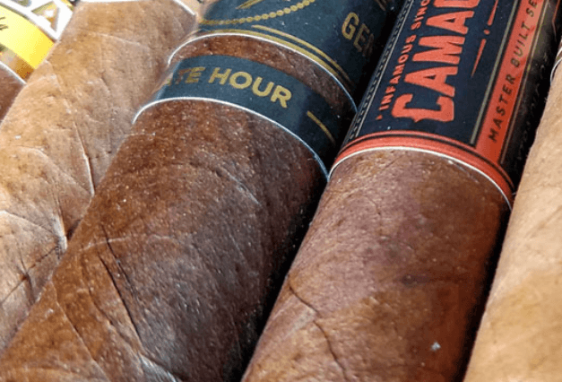 What is Cigar Color Grading?