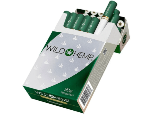"Time to Really Go ""Wild"" Over CBD Hempettes"