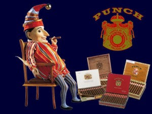 Punch Brand Cigars