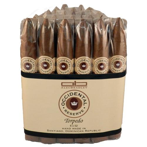 Alec Bradley Occidental Reserve