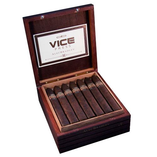 Alec Bradley Cigars Vice Press