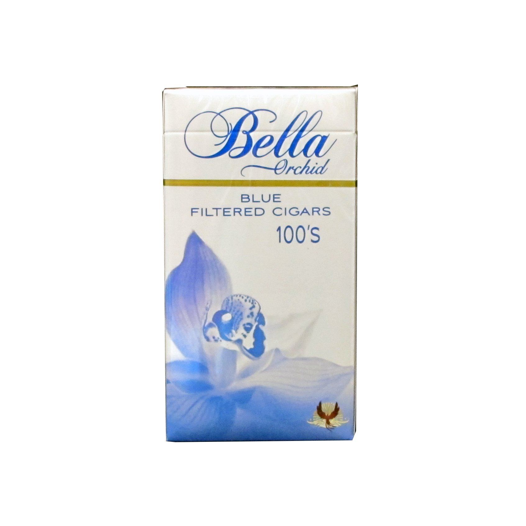 Bella Blue Little Cigars