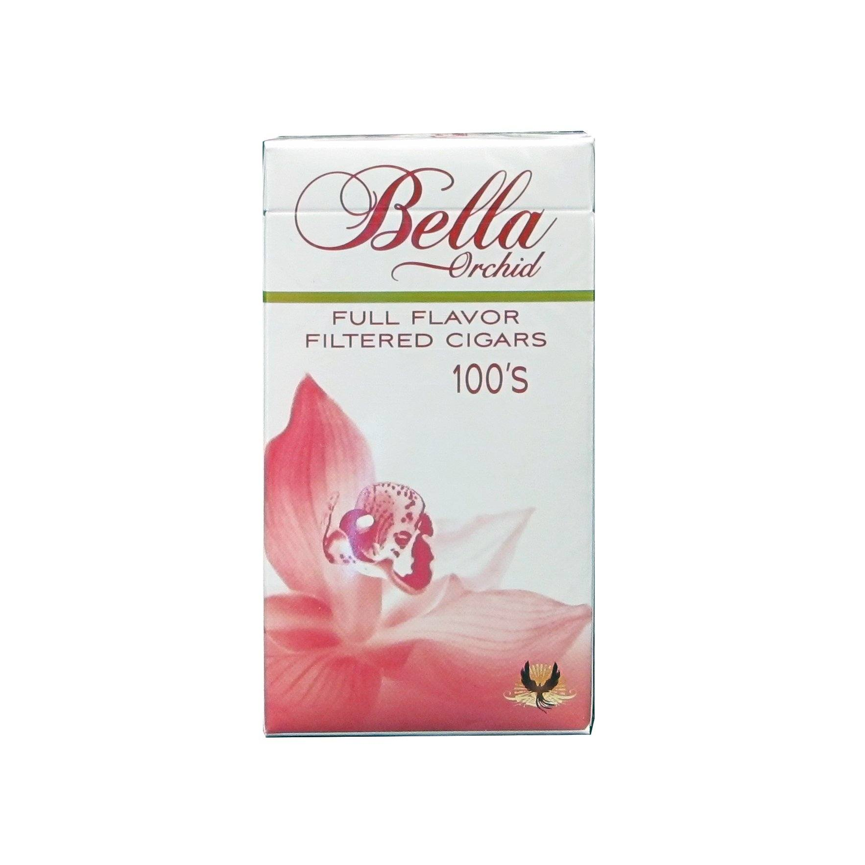 Bella Full Flavor Little Cigars