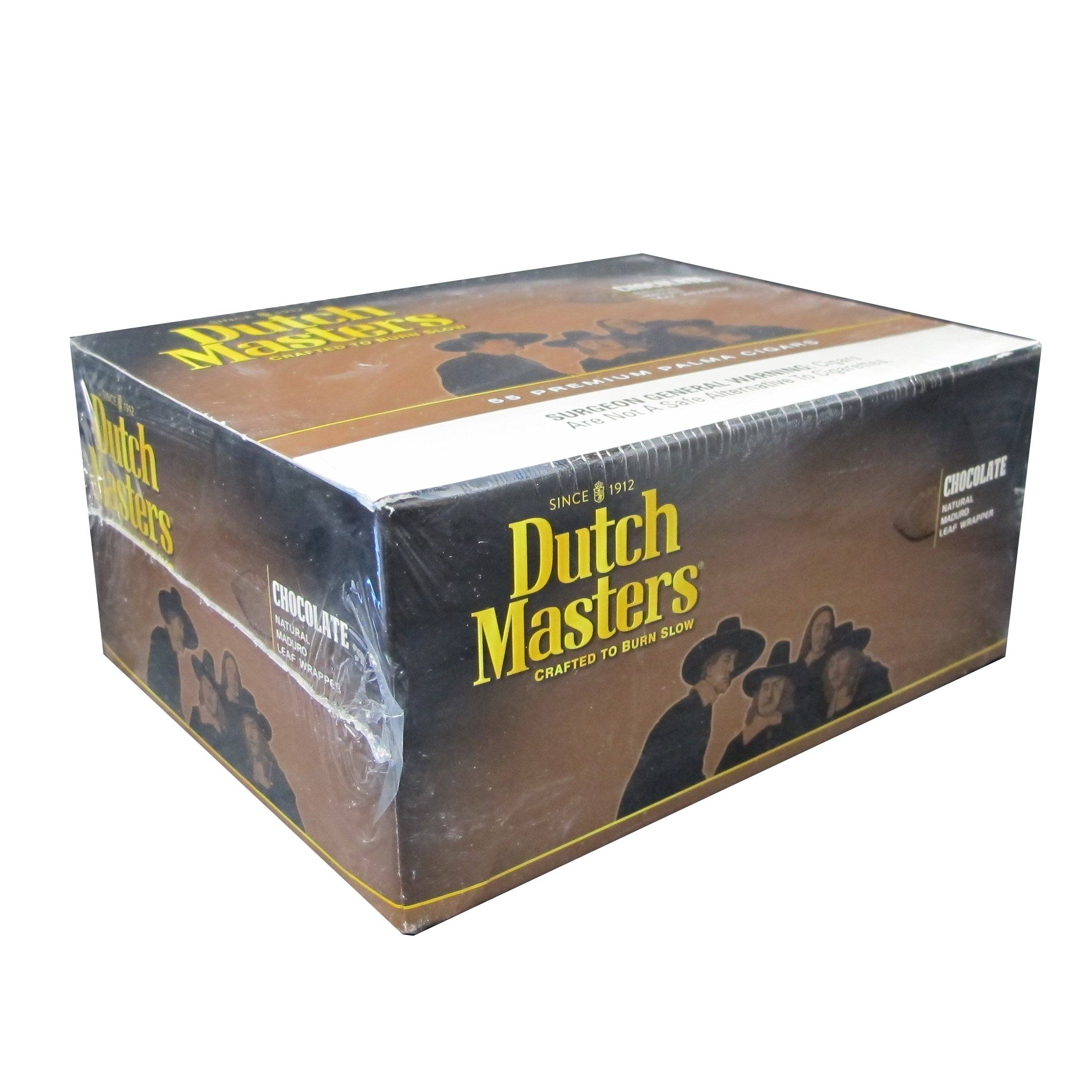 Dutch Masters Chocolate Palma Cigars