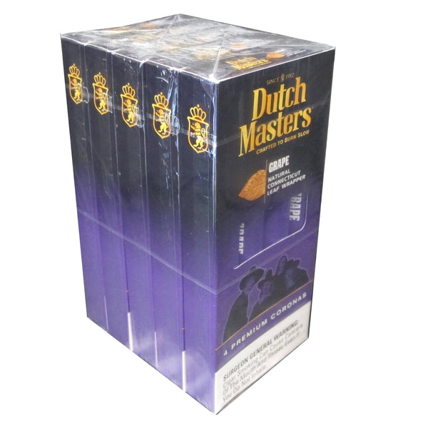 Dutch Masters Grape Palma Cigars
