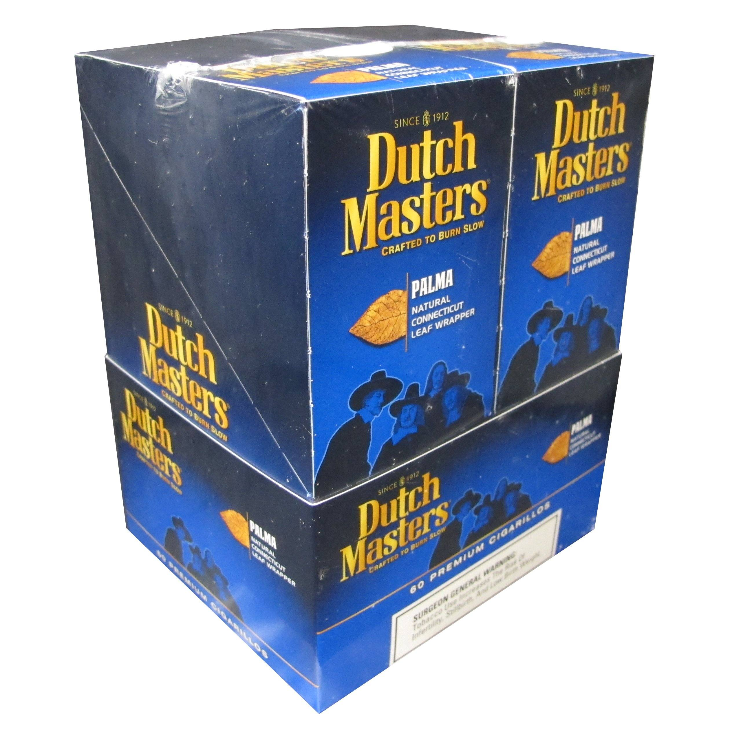 Dutch Masters Palma Cigarillos