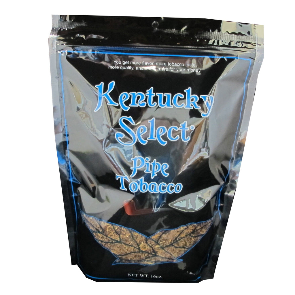 Kentucky Select Blue Pipe Tobacco