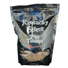 Kentucky Select Silver Pipe Tobacco