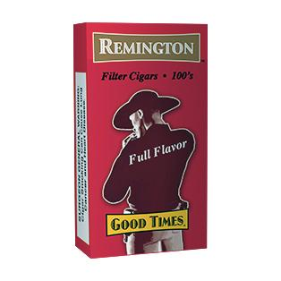 Remington Full Flavor Little Cigars