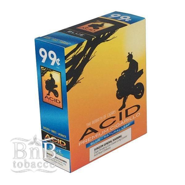 Acid Cigarillos