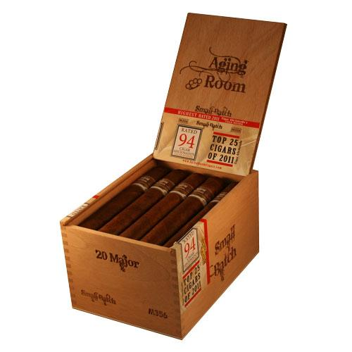 Aging Room M356 Small Batch Cigars