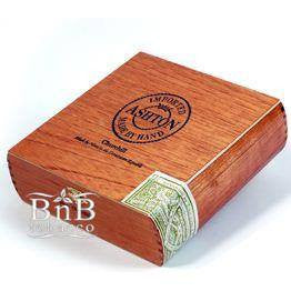 Ashton Classic Cigar Box