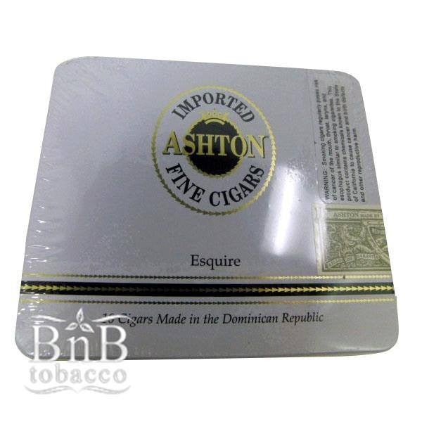 Ashton Small Cigars Pack