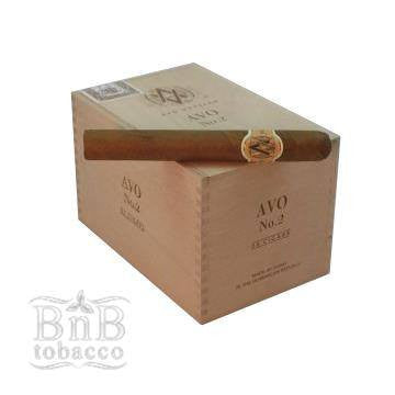 AVO Classic Cigar Carton by Davidoff