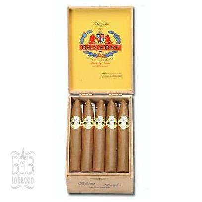 Baccarat Natural Cigars Box
