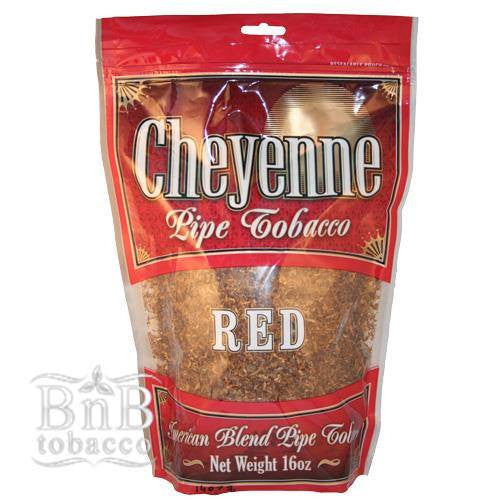 Cheyenne Full Flavor Pipe Tobacco