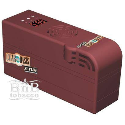 Cigar Oasis XL Plus Electronic Humidifier