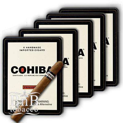 Cohiba Small Cigars