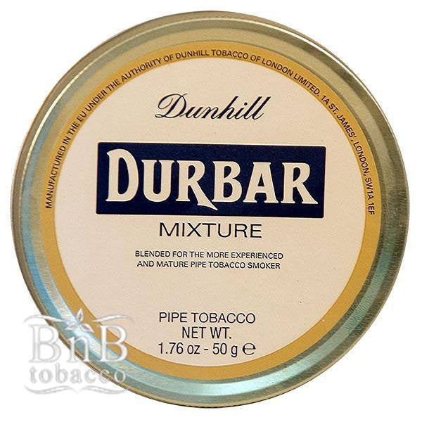 Dunhill Durbar Mixture Pipe Tobacco