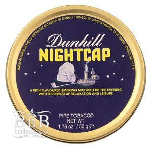 Dunhill Night Cap Pipe Tobacco